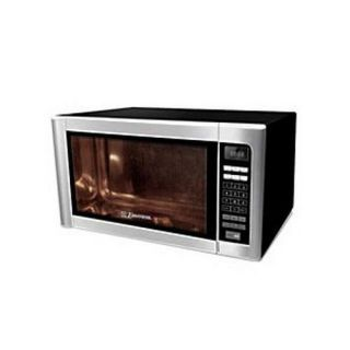 Emerson Countertop Microwave : red microwave oven in Countertop Microwaves