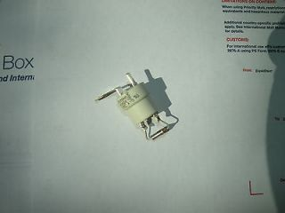 THERMODISC MICROTEMP FURNACE SAFETY FUSE MOBILE HOME FURNACE PART