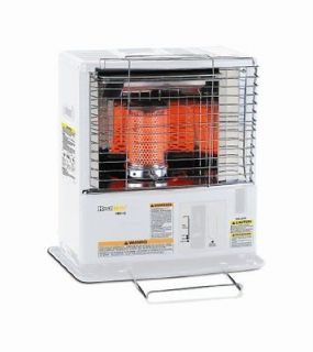Mate HMN 110 Radiant Kerosene Heater 10000 BTU 380 Sq. Ft. BRAND NEW