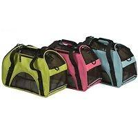 Bergan Products Soft Sided Comfort Dog Pet Carriers