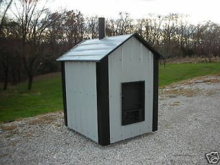Outside/Outdoor Wood Furnace/Stove, Boiler,Hot Water
