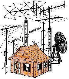 antenna ham radio in Antennas