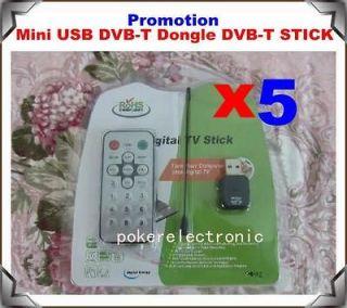 488143 001 Windows USB Notebook Laptop Hybrid TV Radio Tuner Recorder