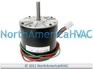 OEM York Coleman Luxaire Condenser FAN MOTOR 1/4 HP S1 02427596000 024