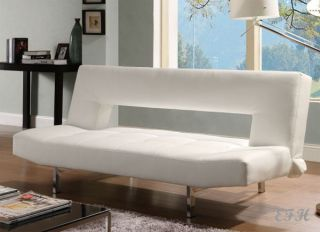 leather sofa beds in Sofas, Loveseats & Chaises