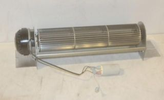 50 2481 ENVIRO PELLET STOVE CONVECTION BLOWER FAN Fireplace