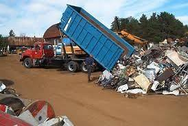 Scrap Metal Recycler Dealer Recycli​ng~SBA~BUSINES​S PLAN