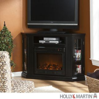 corner fireplace tv stand in Home Improvement