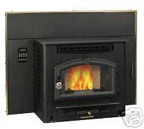 wood stove insert in Fireplaces & Stoves