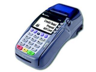 verifone vx570 in Credit Card Terminals, Readers