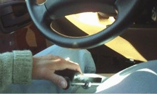 Hand Controls for disabled drivers   Fits Cars, Trucks and ATVs