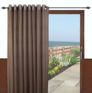 semi sheer curtains in Curtains, Drapes & Valances