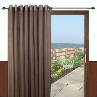 semi sheer curtains in Curtains, Drapes & Valances