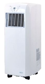 Portable Room Air Conditioner in Air Conditioners