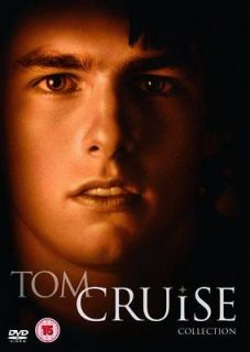 The Tom Cruise Collection  All The Right Moves / Legend / T.A.P.S. (3