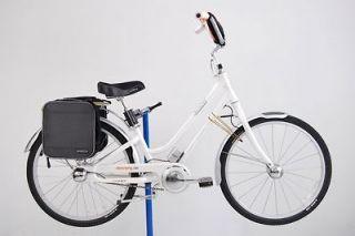 Suede Coasting Deluxe Ladies Cruiser Comfort Bicycle Bike Shimano 2008
