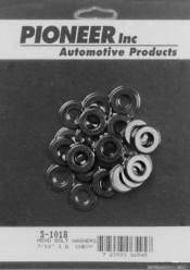 sbc head bolts in Cylinder Heads & Parts