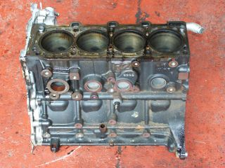 Engine Cylinder Block 2.2 Diesel R2AA Mazda 6 2009 2012 *New Shape*