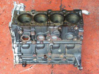 Engine Cylinder Block 2.2 Diesel R2AA Mazda 6 2009 2012 *New Shape*