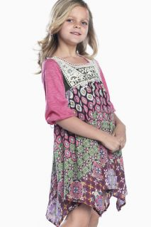SARAS TRULY ME BABY DOLL DESIGNER GIRLS PARTY DRESS OR SPECIAL DAY