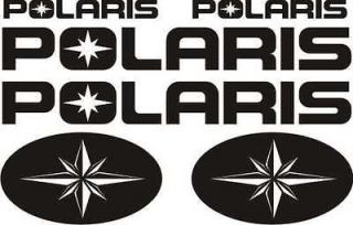 POLARIS Decal Kit VINYL Decal STICKER 440 500 600 700 800 xc sp fusion