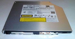 OEM Dell Latitude E4300 E4310 DVD RW DRIVE UJ8A2 38DGC #