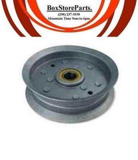 John Deere Idler pulley Part #GY20629 fits of model D100 D120 D130