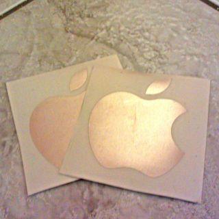 apple computer decal in Laptop & Desktop Accessories