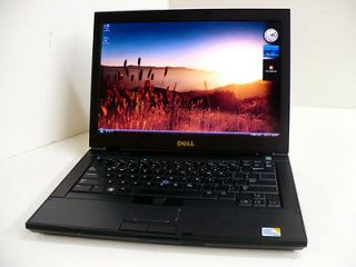 Newly listed DELL LATITUDE E6400 WIFI LAPTOP C2D 2.40GHz 2GB 80GB