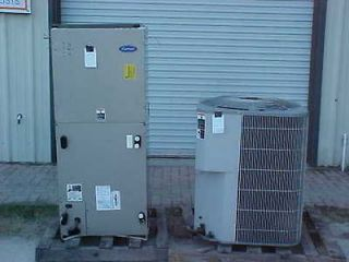 carrier heat pump in Home & Garden