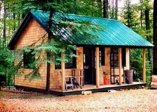 storage sheds plans in Yard, Garden & Outdoor Living