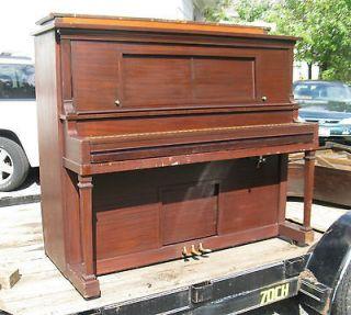 player piano in Piano
