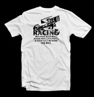CUSTOM SPRINT DIRT TRACK CAR CIRCLE RACING RACE SHIRT T SHIRT TEE