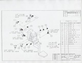 rv monaco dynasty wiring diagram 1990 dodge dynasty wiring diagram schematic #8