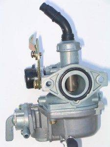 Carburetor PZ19 Carb 100cc ATV Dirt Bike Quad Honda
