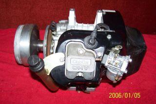 CLUB CAR ENGINE 295 FOUR STROKE