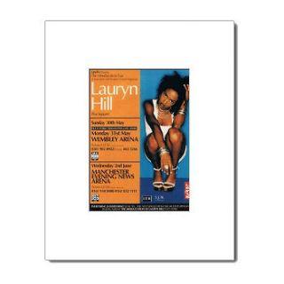 lauryn hill poster in Entertainment Memorabilia