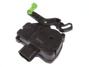 Right Sliding Power Door Lock Actuator   Brand New (Fits Dodge)