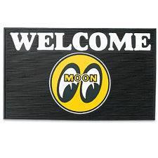 front door welcome mats