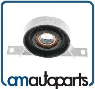 BMW E46 Driveshaft Drive Shaft Center Support w/ Bearing (Fits BMW