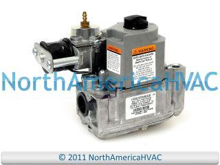 OEM Lennox Armstrong Ducane Furnace 2Stg Gas Valve R47485 001 47485