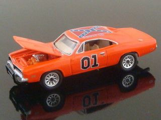 Dukes of Hazard General Lee 69 Charger 1/64 Scale Ltd Edition 5