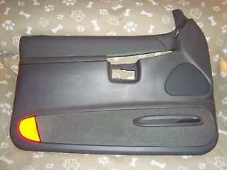 Newly listed FORD Explorer Door Panel Drivers Side Gray OEM New 1995