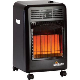 Mr. Heater Propane Cabinet Heater  18K BTU #MH18CH
