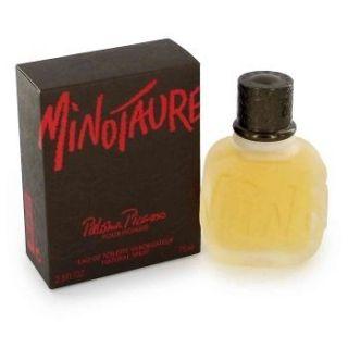 Minotaure Eau de Toilette 2.5 oz by Paloma Picasso for Men NIB