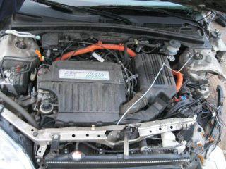 ELECTRIC MOTOR HYBRID IMA 03 2003 04 05 2005 HONDA CIVIC CALIFORNIA