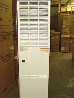 80% DOWNFLOW MOBILE HOME FURNACE WITH COIL CABINET M1MC 077A BW