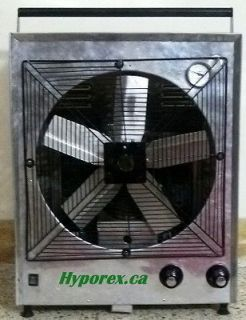 NON ELECTRIC STIRLING ENGINE NATURAL GAS HEATER PROTOTYPE