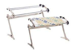Grace Company Little Gracie Ii Quilting Frame Hand Quilt Frame