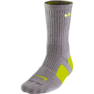 lebron james elite socks in Clothing,